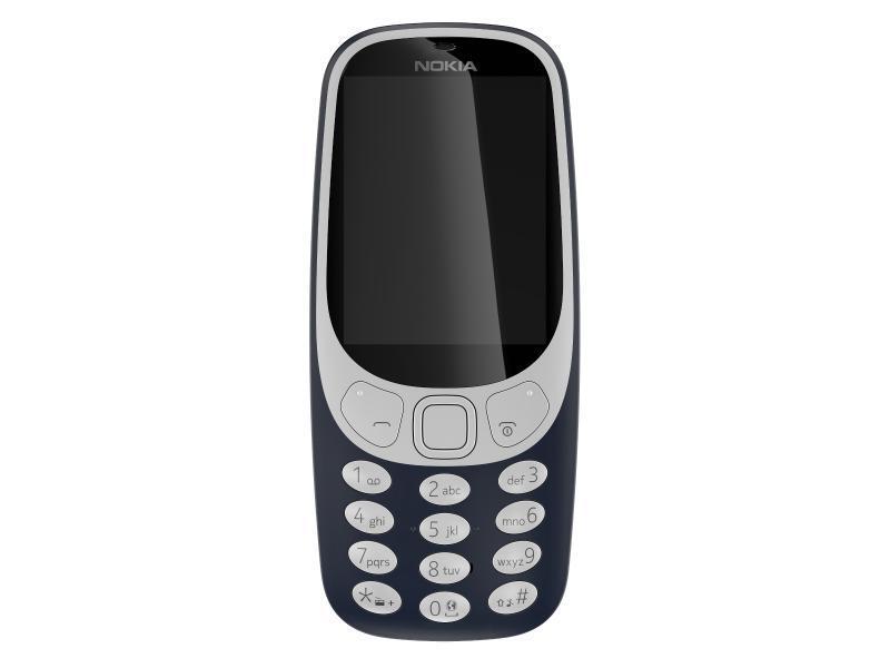 Bild zu Das alte neue Nokia 3310