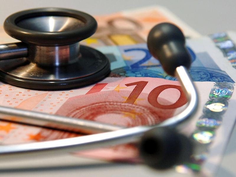 Bild zu Versicherungskosten