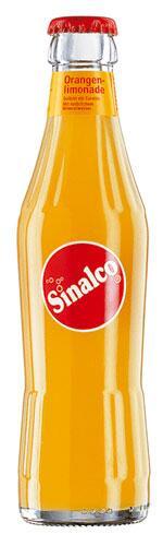 Bild zu Sinalco Orange