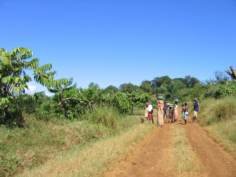 Bild zu Platz 10: Nosy Be (Madagaskar)