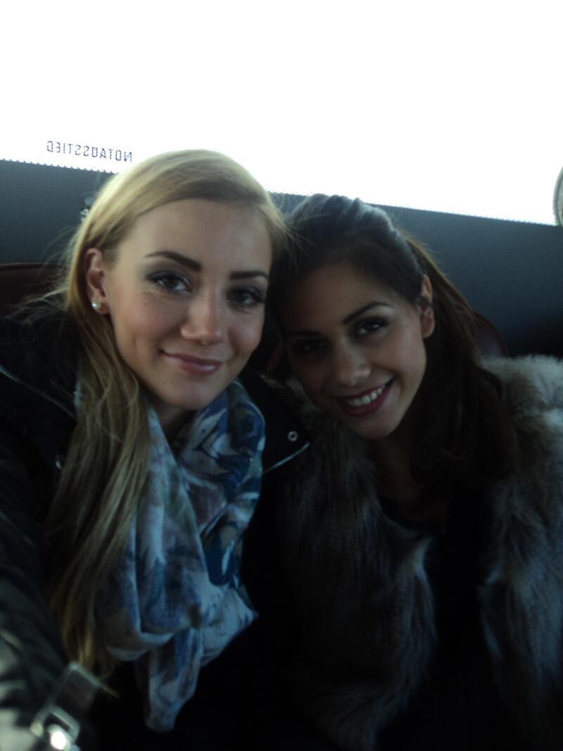 Bild zu Miss Internet und Miss Hamburg