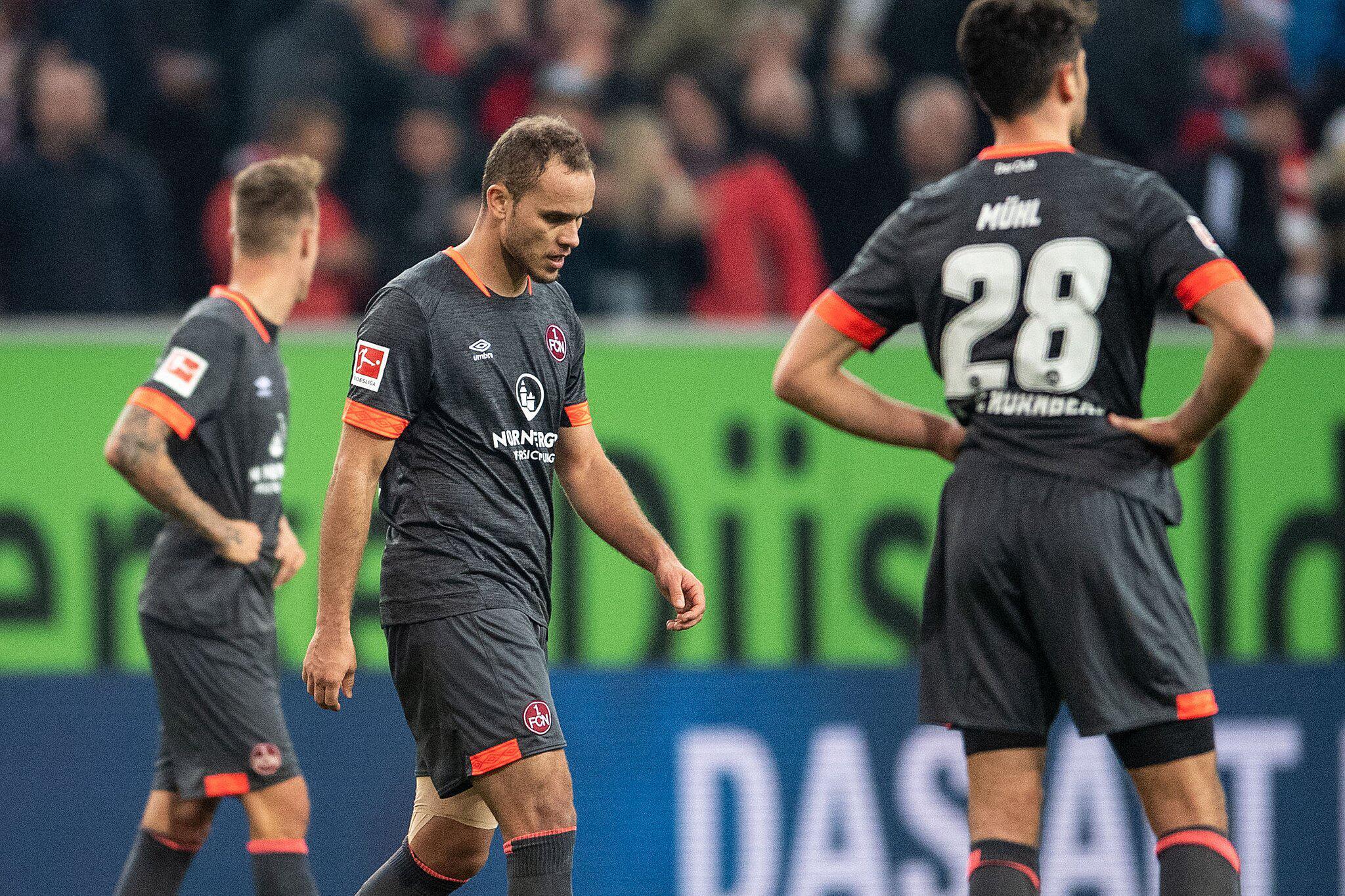 Bild zu Fortuna Düsseldorf - 1. FC Nürnberg