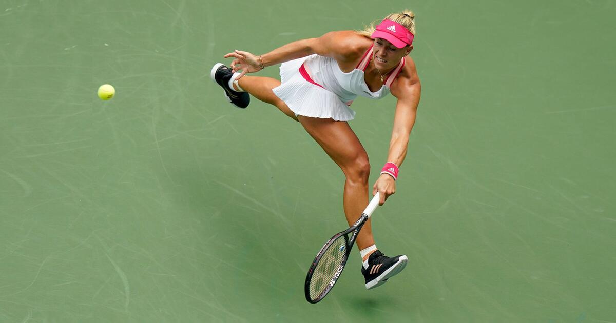 Erfolgreicher Tennis-Start: Zverev und Kerber in New York weiter
