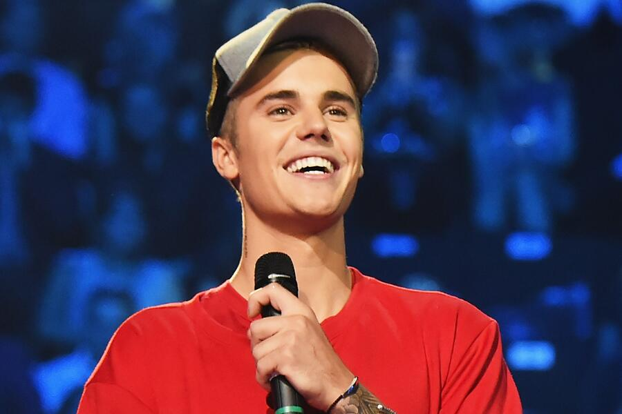 Bild zu Justin Bieber, Guinness Buch der Rekorde