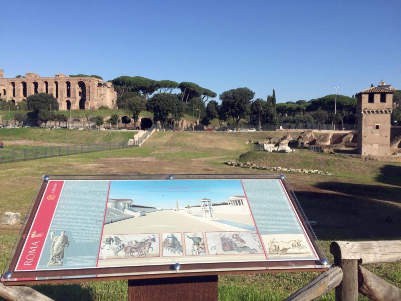 Bild zu Circus Maximus