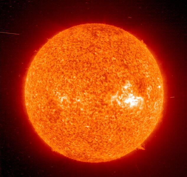 Bild zu Tag der Sonne