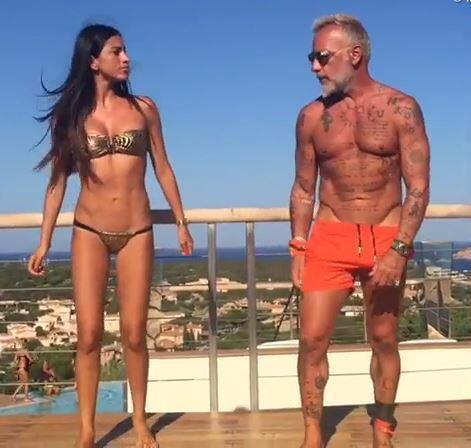 Bild zu Kultclip des Sommers: Instagram-Star Gianluca Vacchi tanzt wieder
