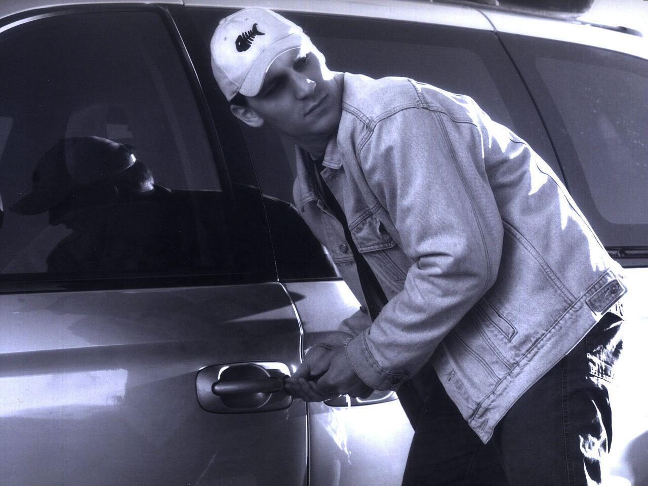 Bild zu Autodiebstahl - eine ärgerliche Sache für alle Autofahrer