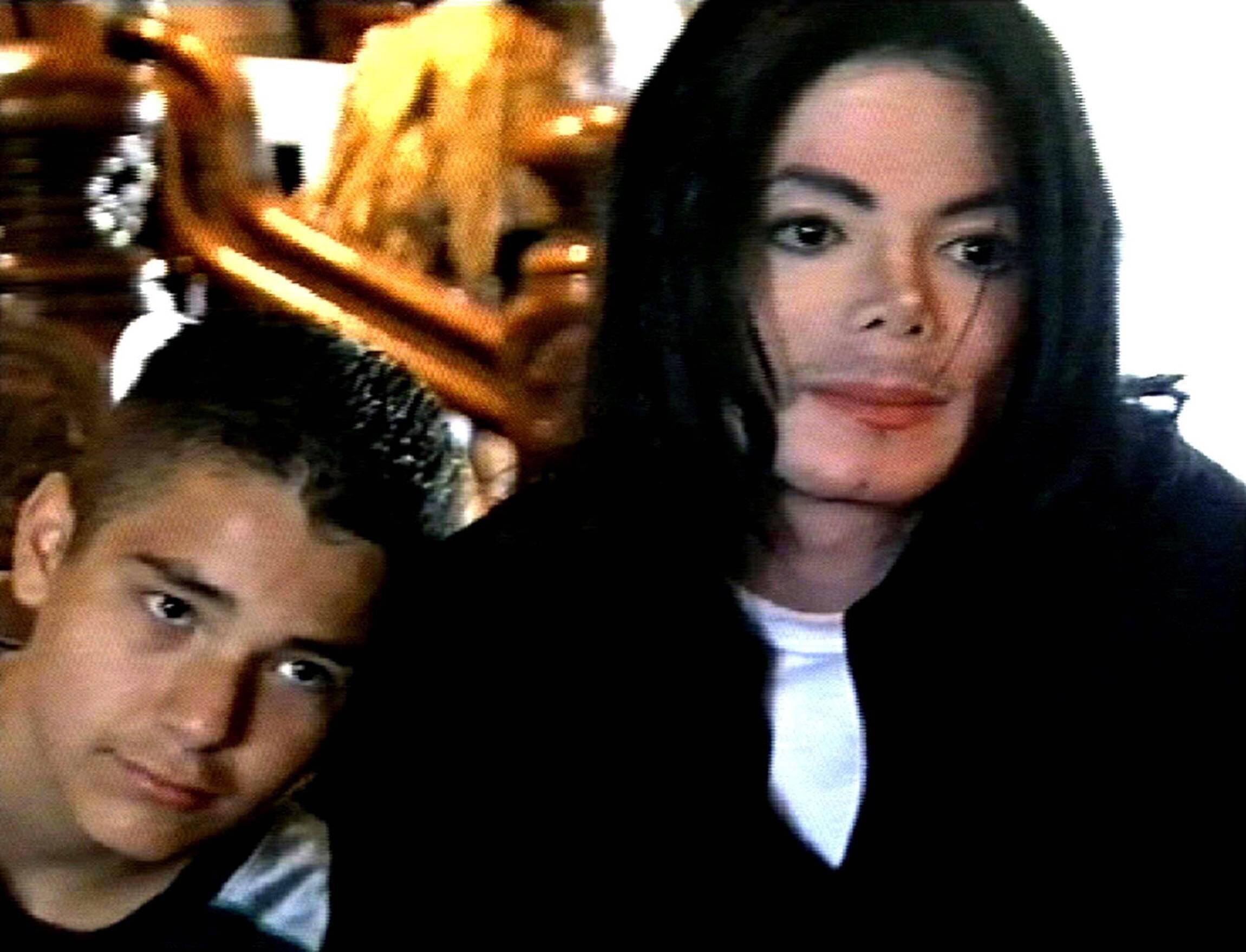 Bild zu Der Fall Michael Jackson