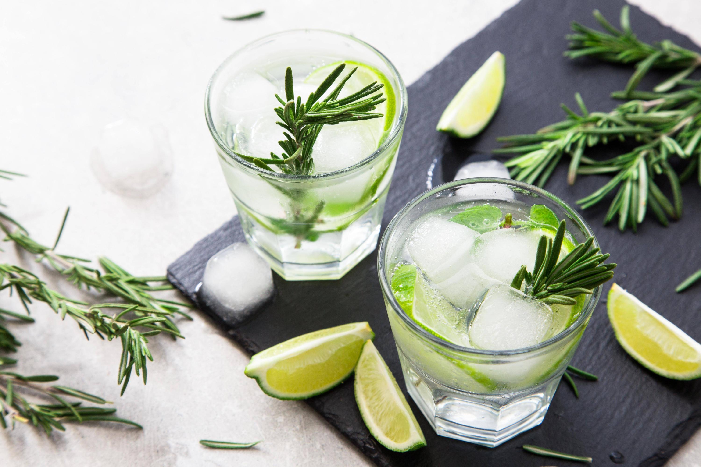 Bild zu Gin & Tonic