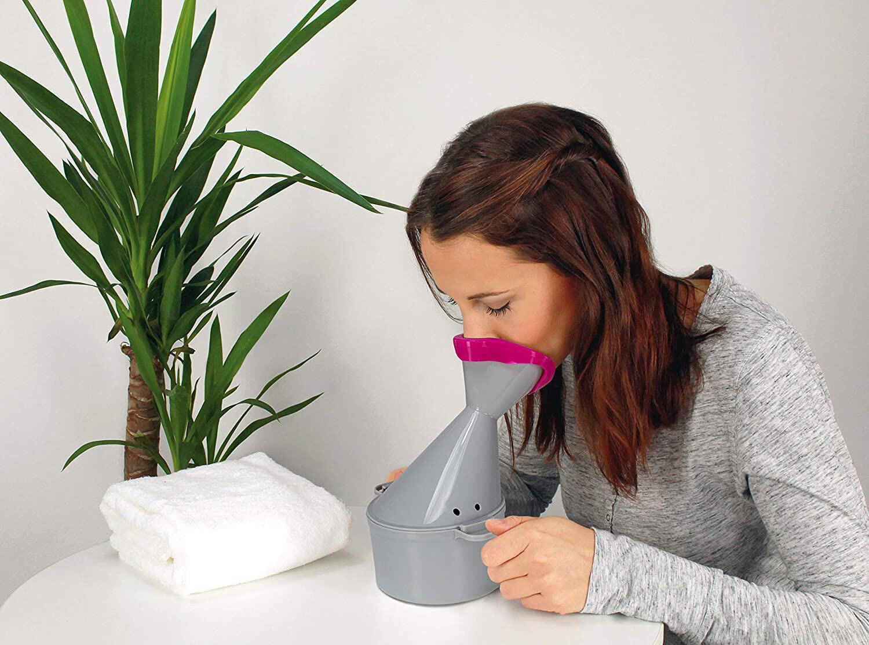 Bild zu amazon, Nasenspülkännchen
