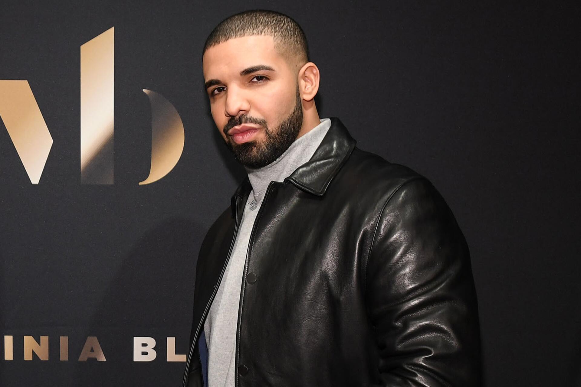 Bild zu Drake