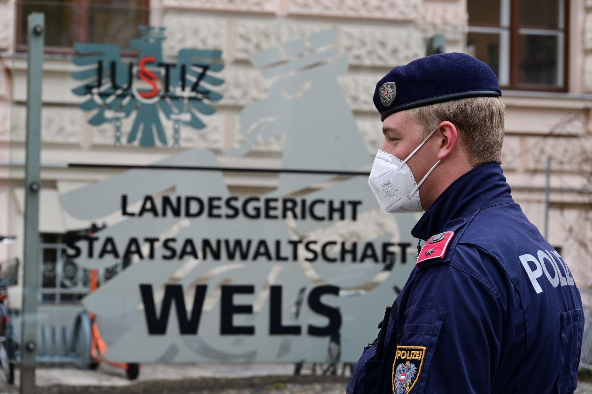 Bild zu Prozess gegen Ernst August von Hannover in Wels