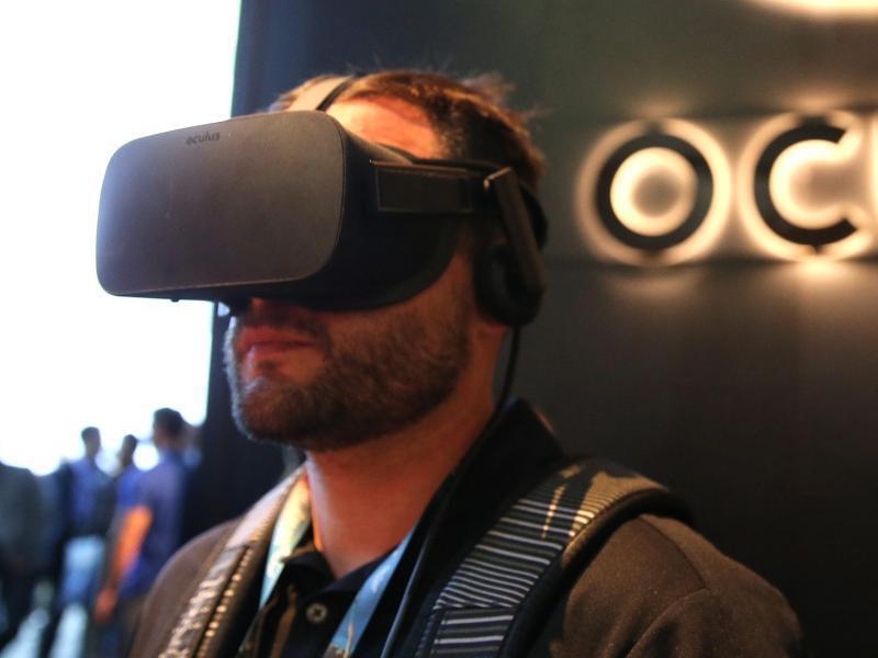Bild zu Oculus Rift wieder nutzbar