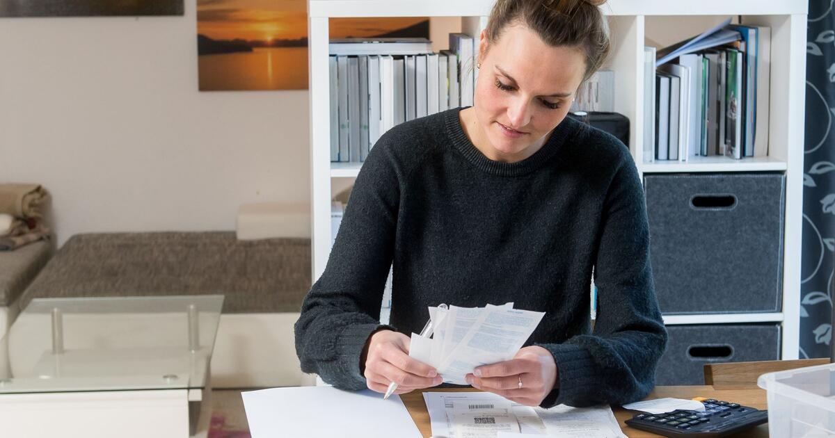 Neue Steuerregel: Computer oder Software können sofort abgeschrieben werden - WEB.DE News