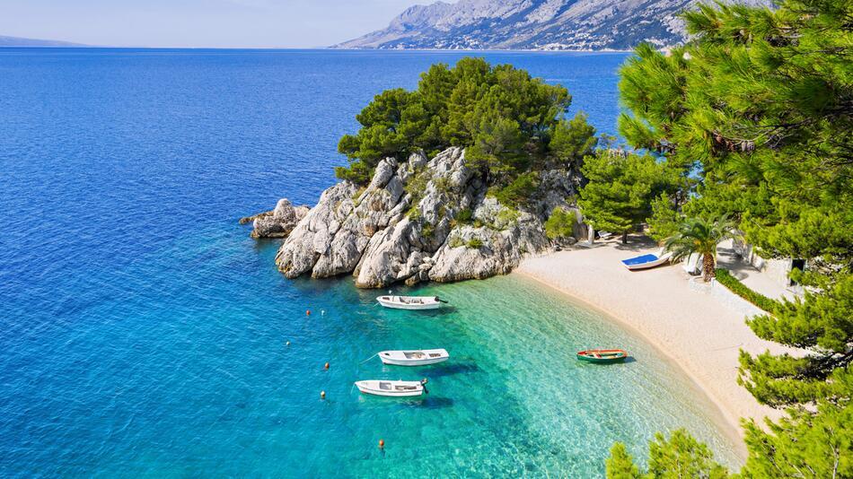 Kroatien, Reisen, Corona, Pandemie, Urlaub, sicheres Reisen, Regeln, Quarantäne, Maskenpflicht