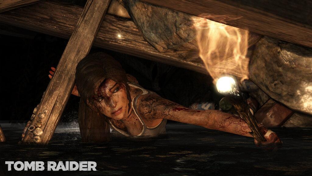 Bild zu Lara Croft