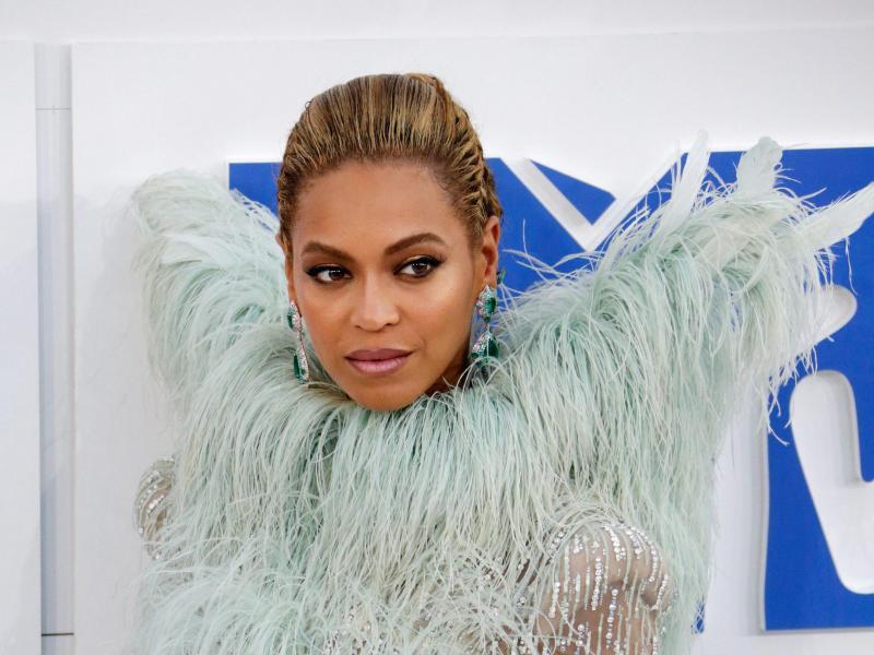 Bild zu Beyoncé
