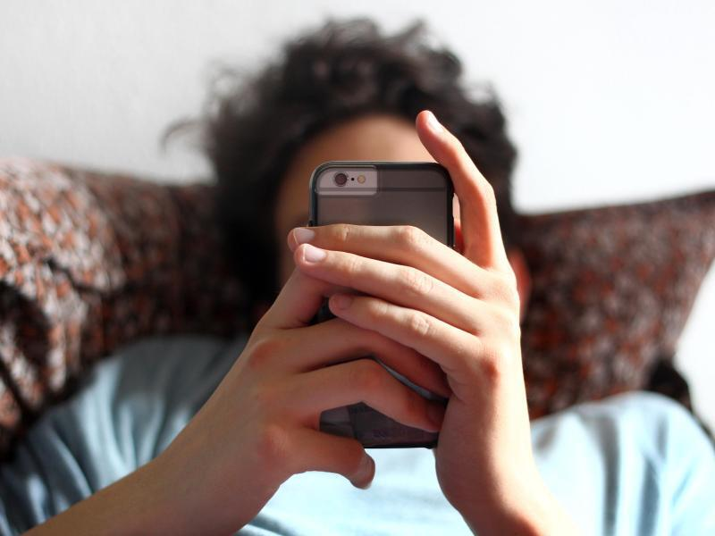 Bild zu «FortniteBattle Royale» auf Smartphones