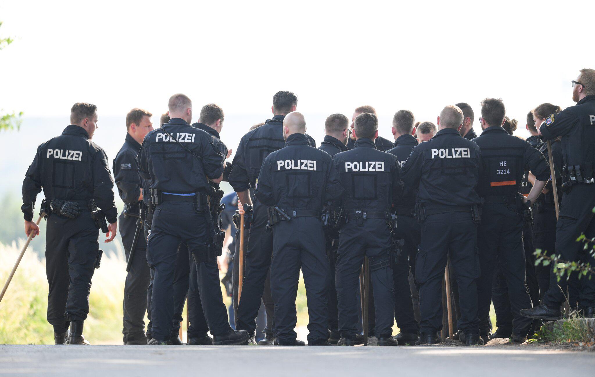 Bild zu Corpse found in Wiesbaden