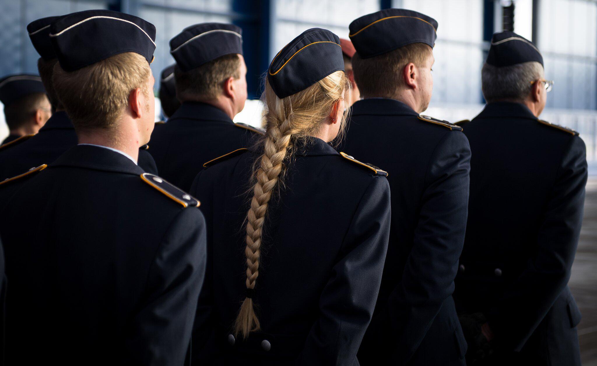 Bild zu Soldaten