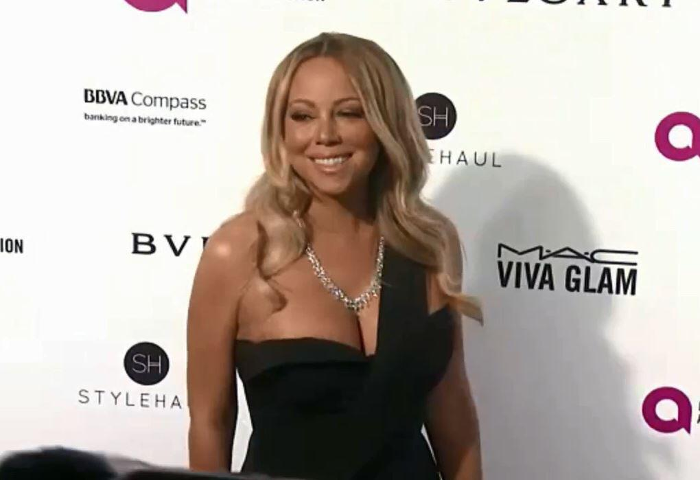 Mariah Carey total verändert | WEB.DE