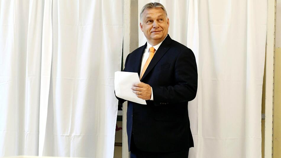 Europawahl - Ungarn