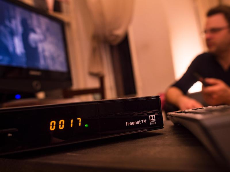 Bild zu Freenet-TV-fähiger Receiver