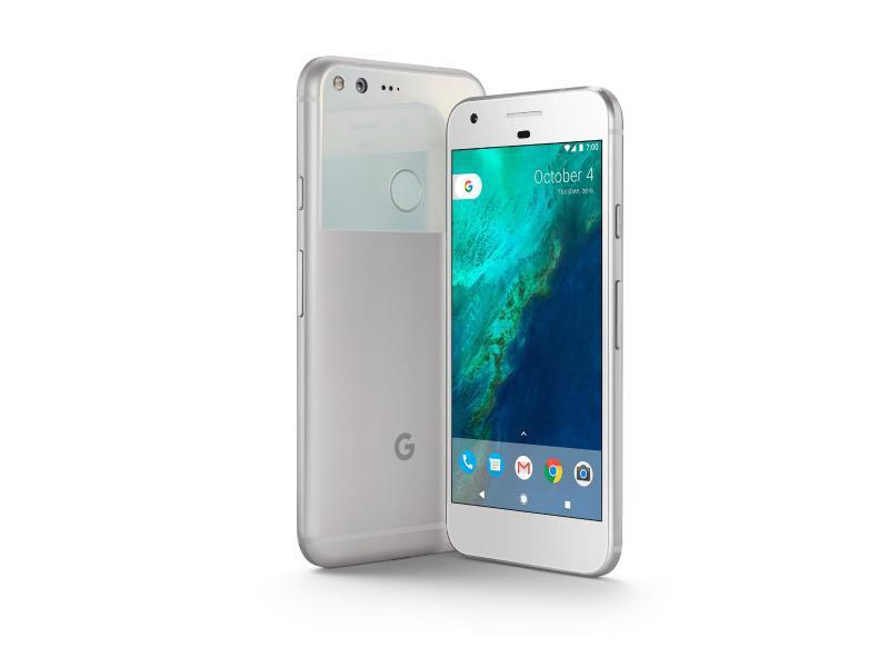 Bild zu Google Pixel-Smartphone