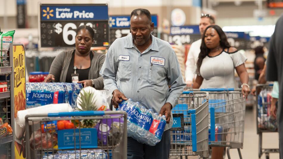 """Florida bereitet sich auf Hurrikan """"Dorian"""" vor"""