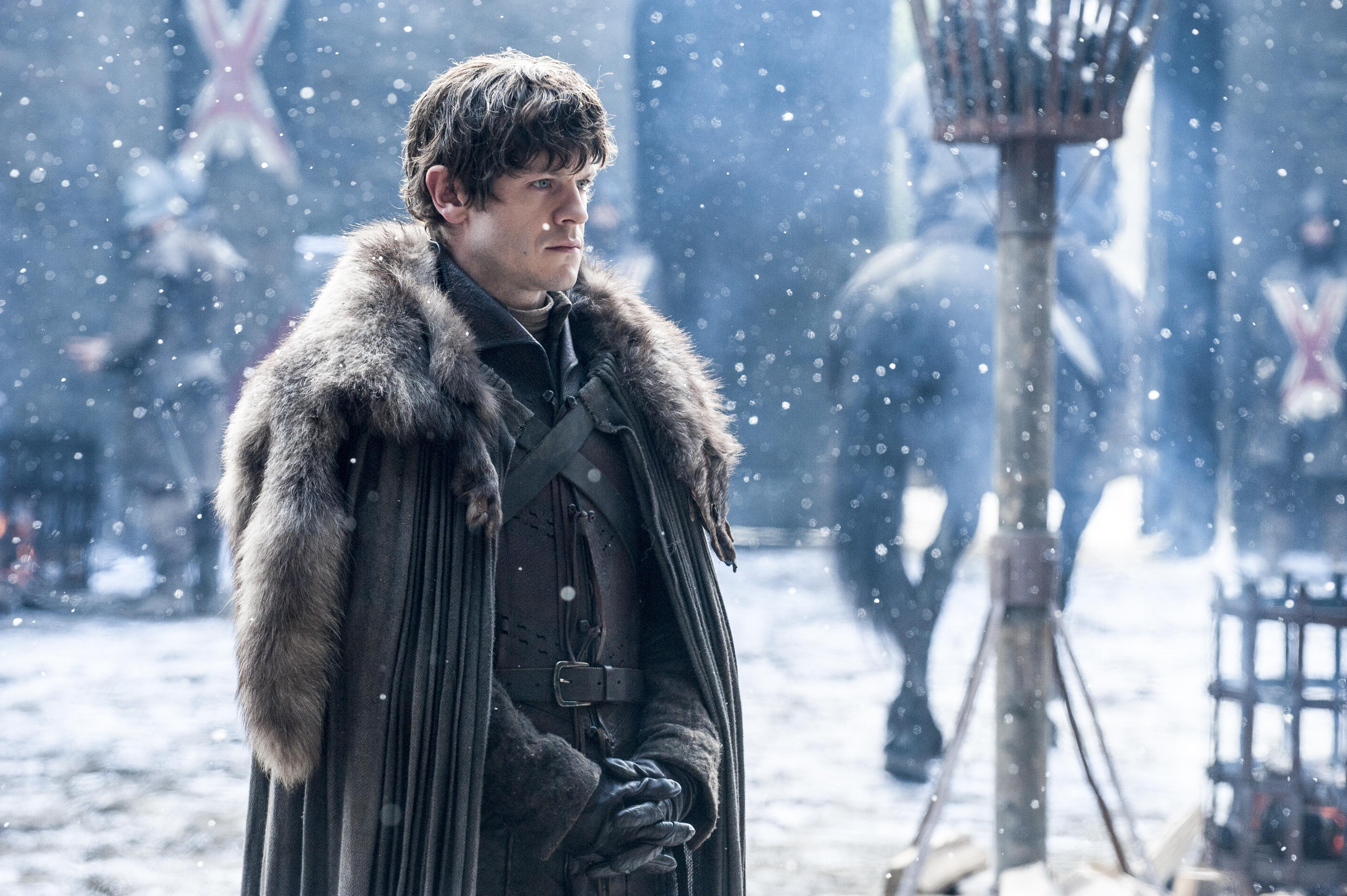 Bild zu Ramsay Bolton, Game of Thrones