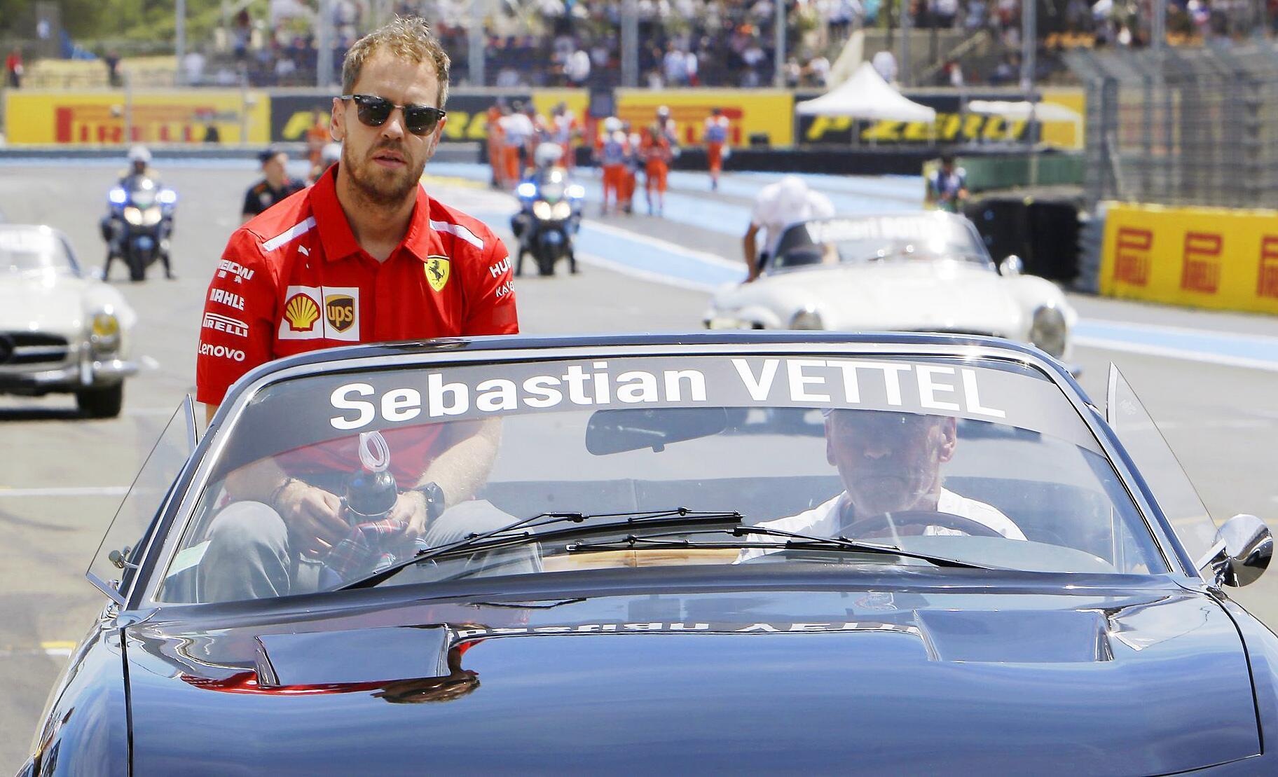 Bild zu Grand Prix von Frankreich