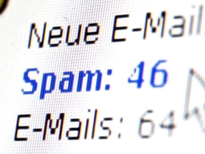 Bild zu E-Mail-Posteingang