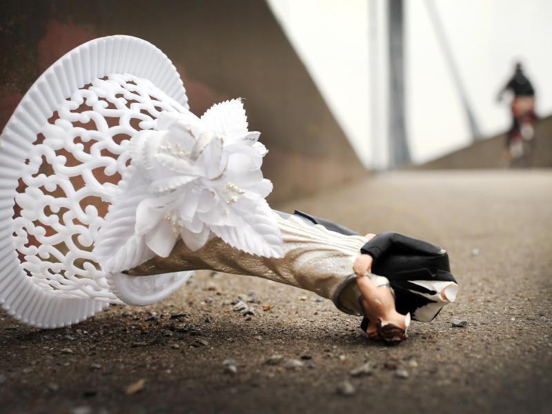 Bild zu Scheidung