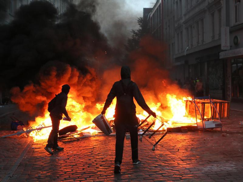 Bild zu G20