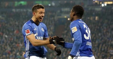 FC Schalke 04 vs. 1899 Hoffenheim
