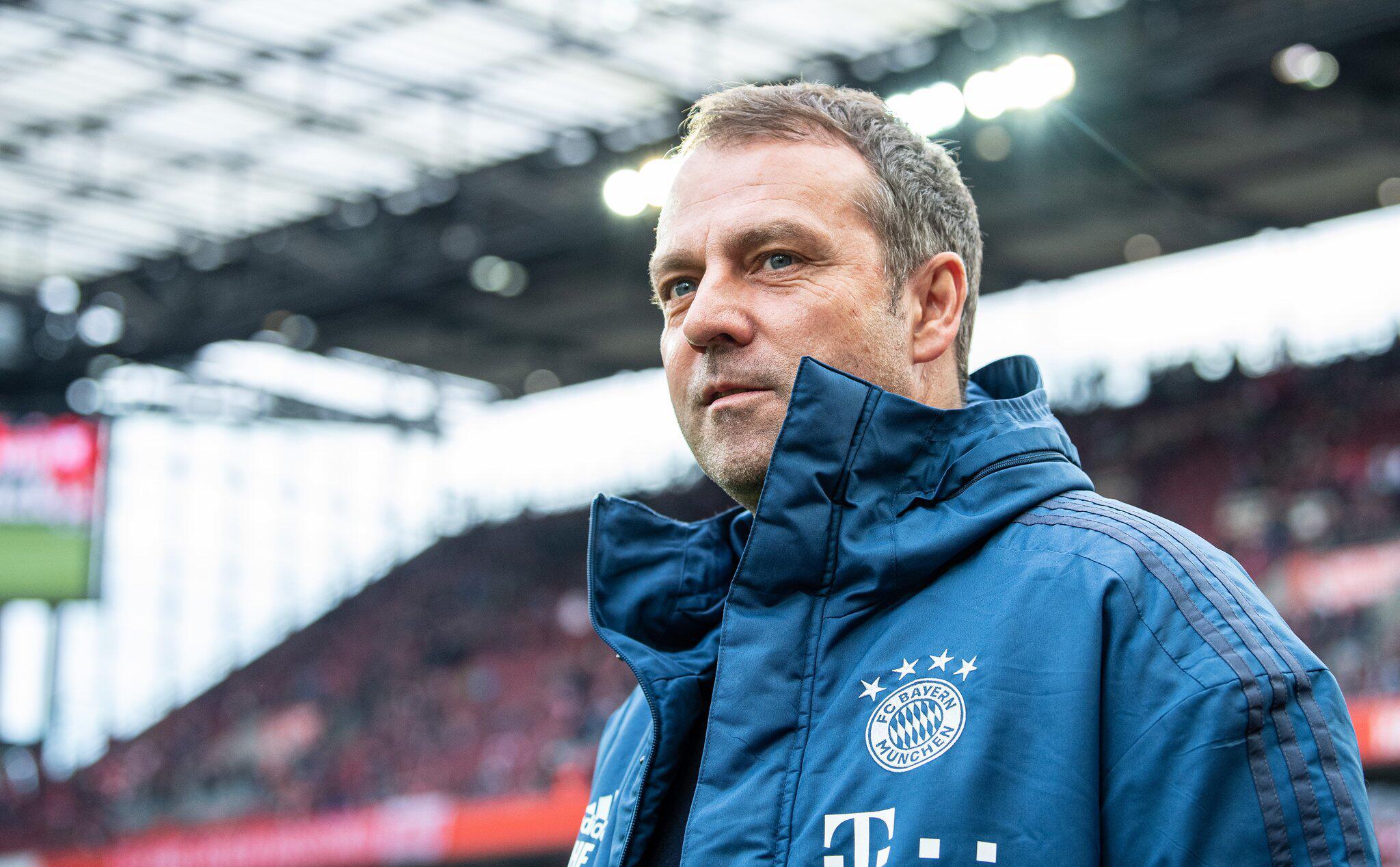 Bild zu 1. FC Köln - Bayern München