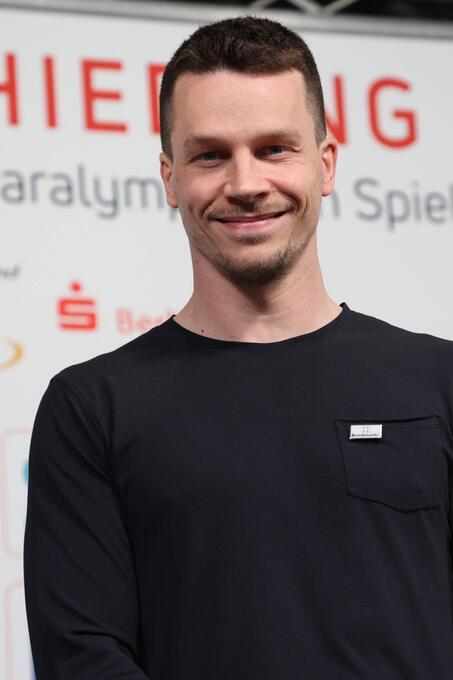 Patrick Hausding