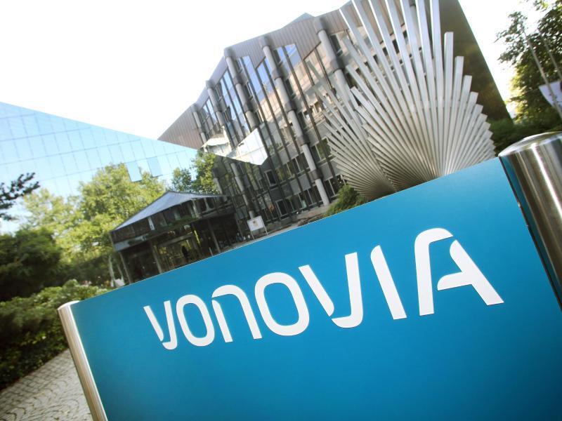 Bild zu Vonovia