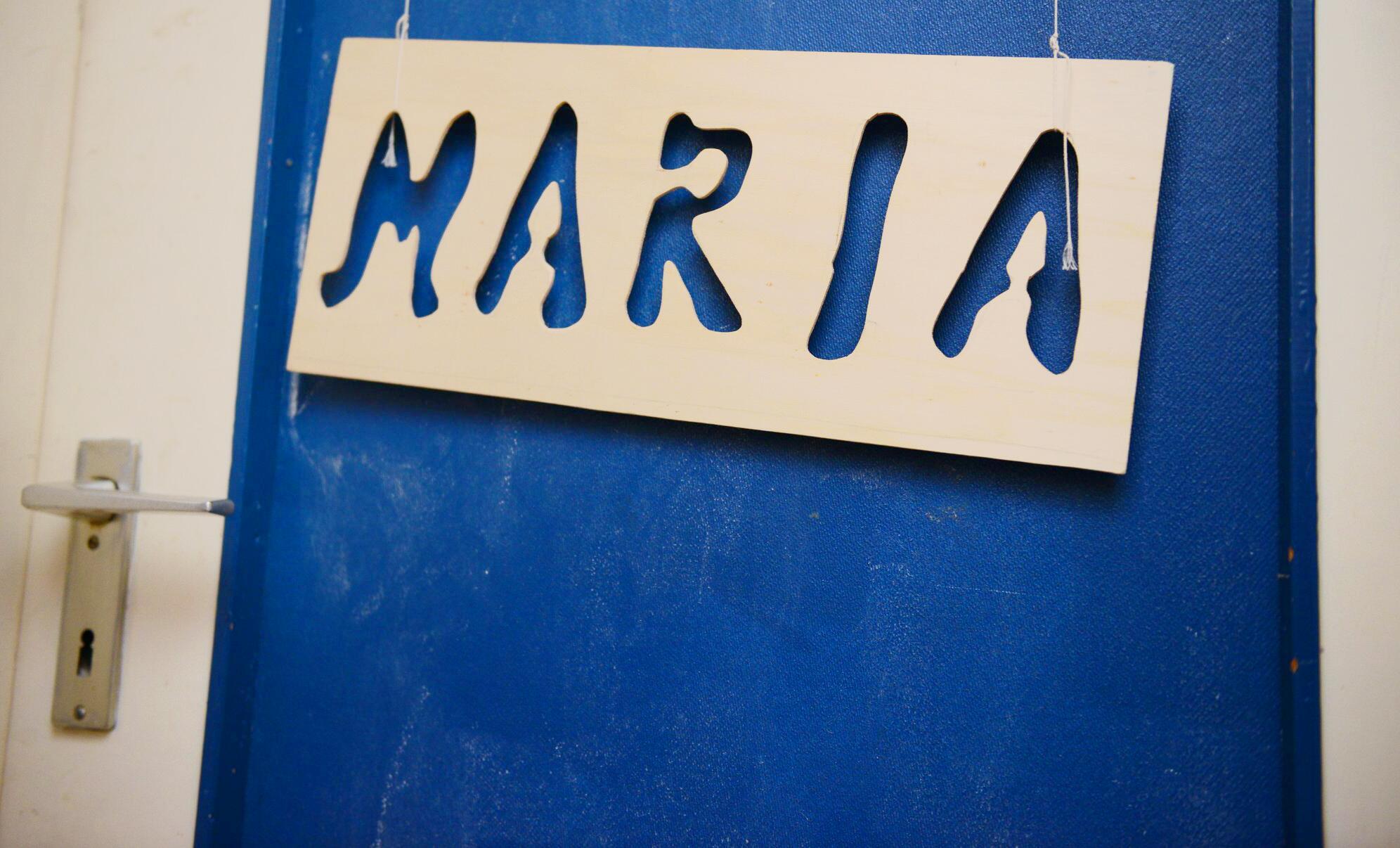 Bild zu Vermisste Maria wieder da