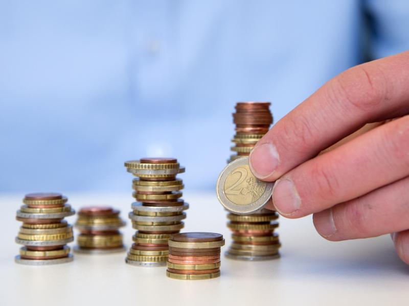 Bild zu Mehr Kleingeld durch weniger Steuerabzug