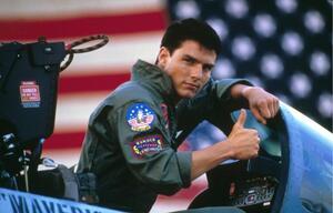 Tom Cruise bestätigt. Top Gun 2 kommt