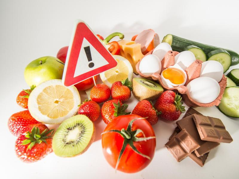 Bild zu Lebensmittelwarnung