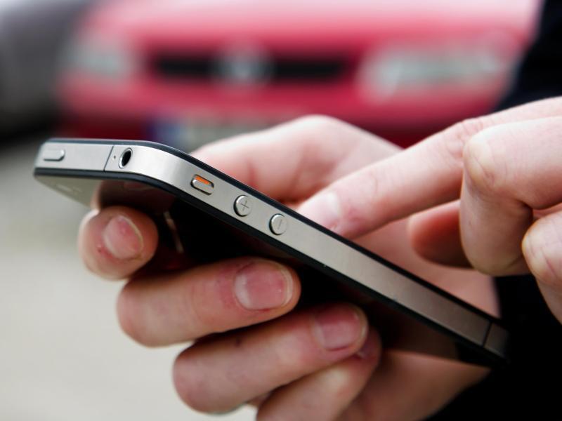 Sicherungs-Dating-App 48-Stunden-Regel-Datierung