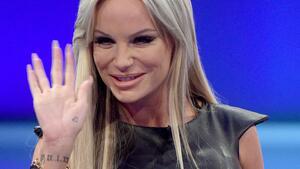 Gina Christian  nackt