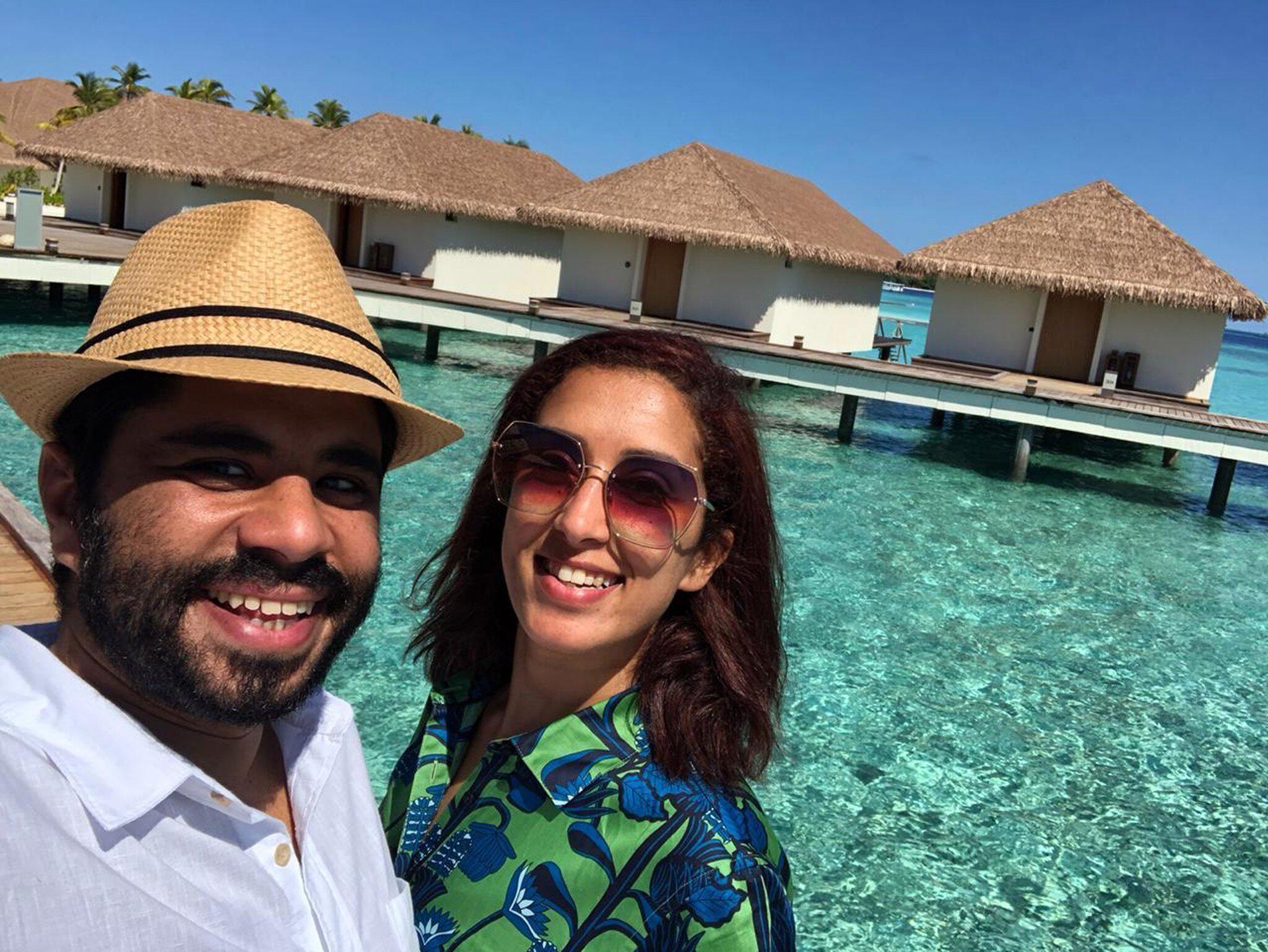 Bild zu Malediven ohne Ende