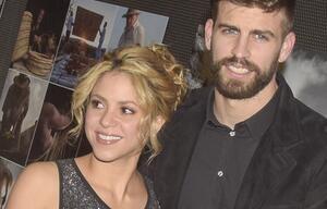 Trennungsgerüchte um Piqué und Shakira