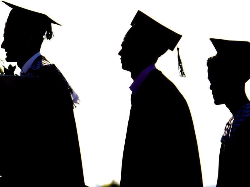 Bild zu Hochschulabschluss Master