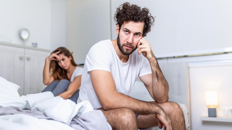 Ehe, Dauer, verflixtes 7. Jahr
