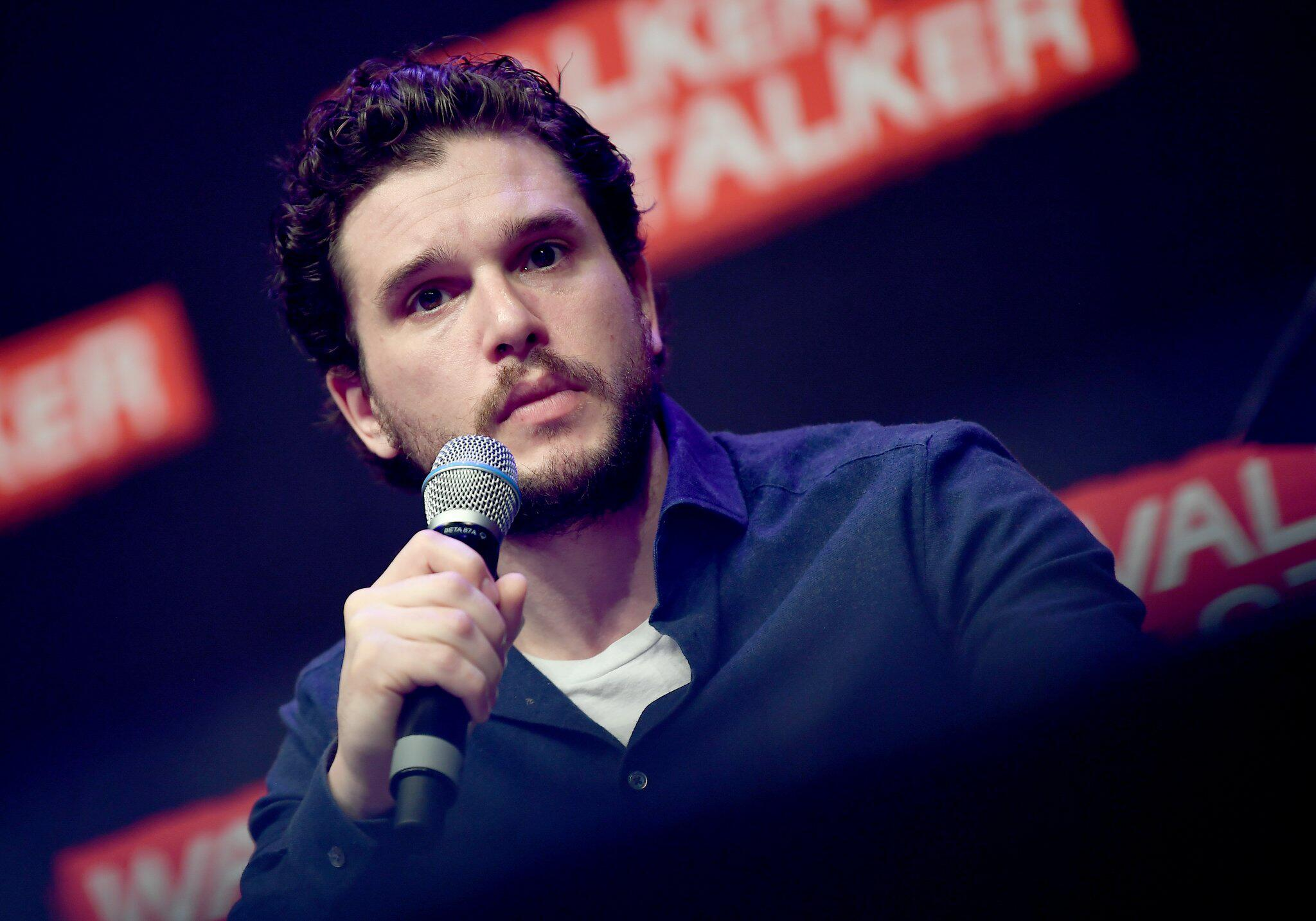"Bild zu ""Walker Stalker Con"" at the Messe Berlin"